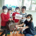 神戸真生塾子ども家庭支援センター